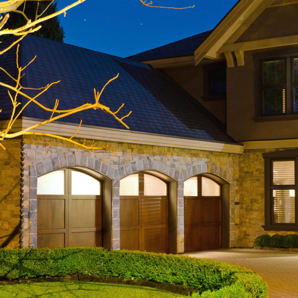 Smart Lights for A More Secure Home
