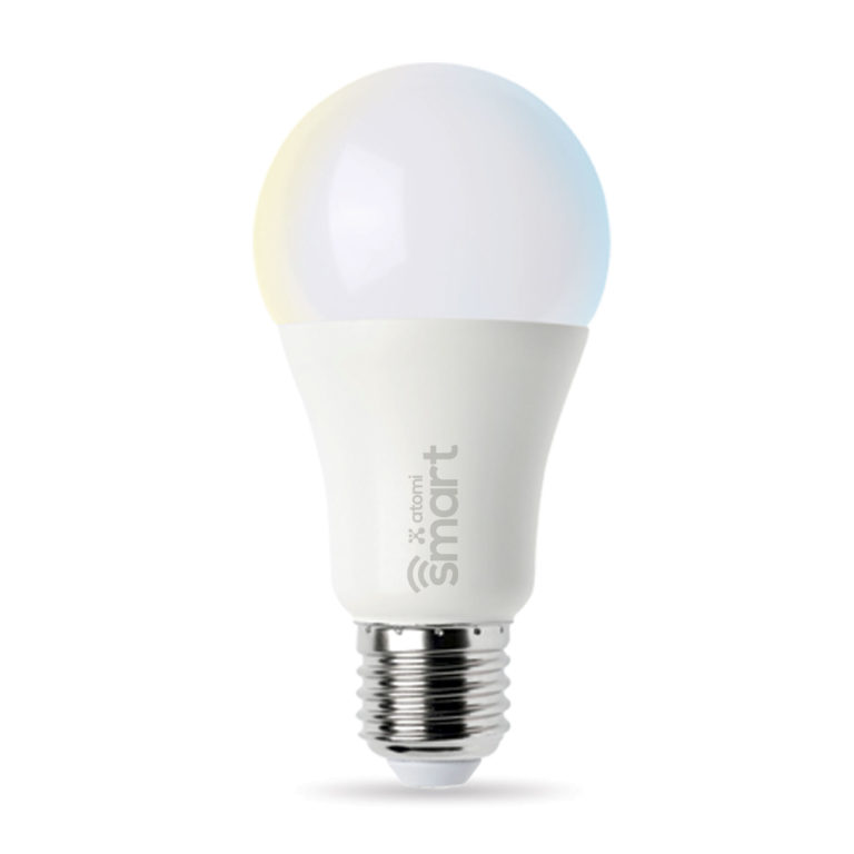 atomi smart WiFi White LED Bulb