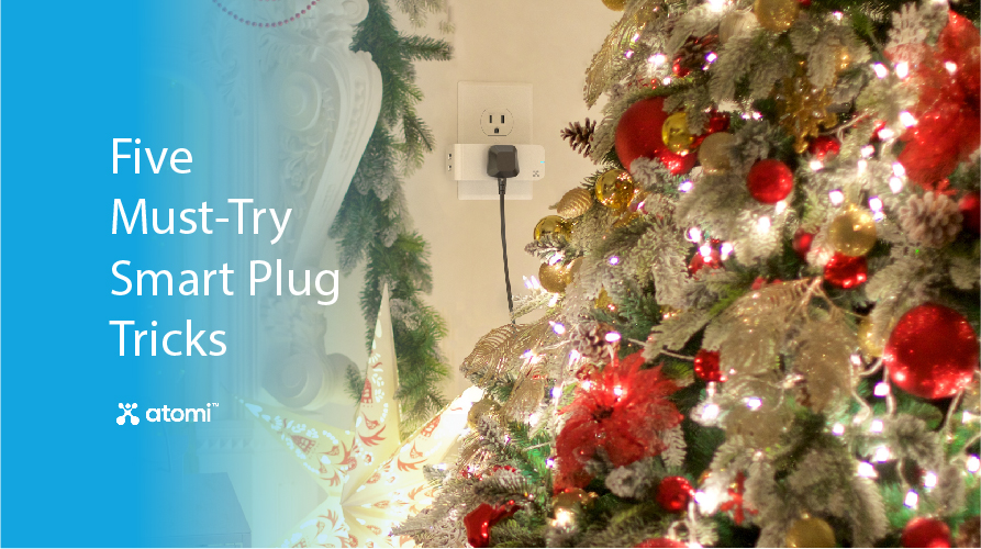 Read more about the article Five Must Try … The Smart Plug Tricks