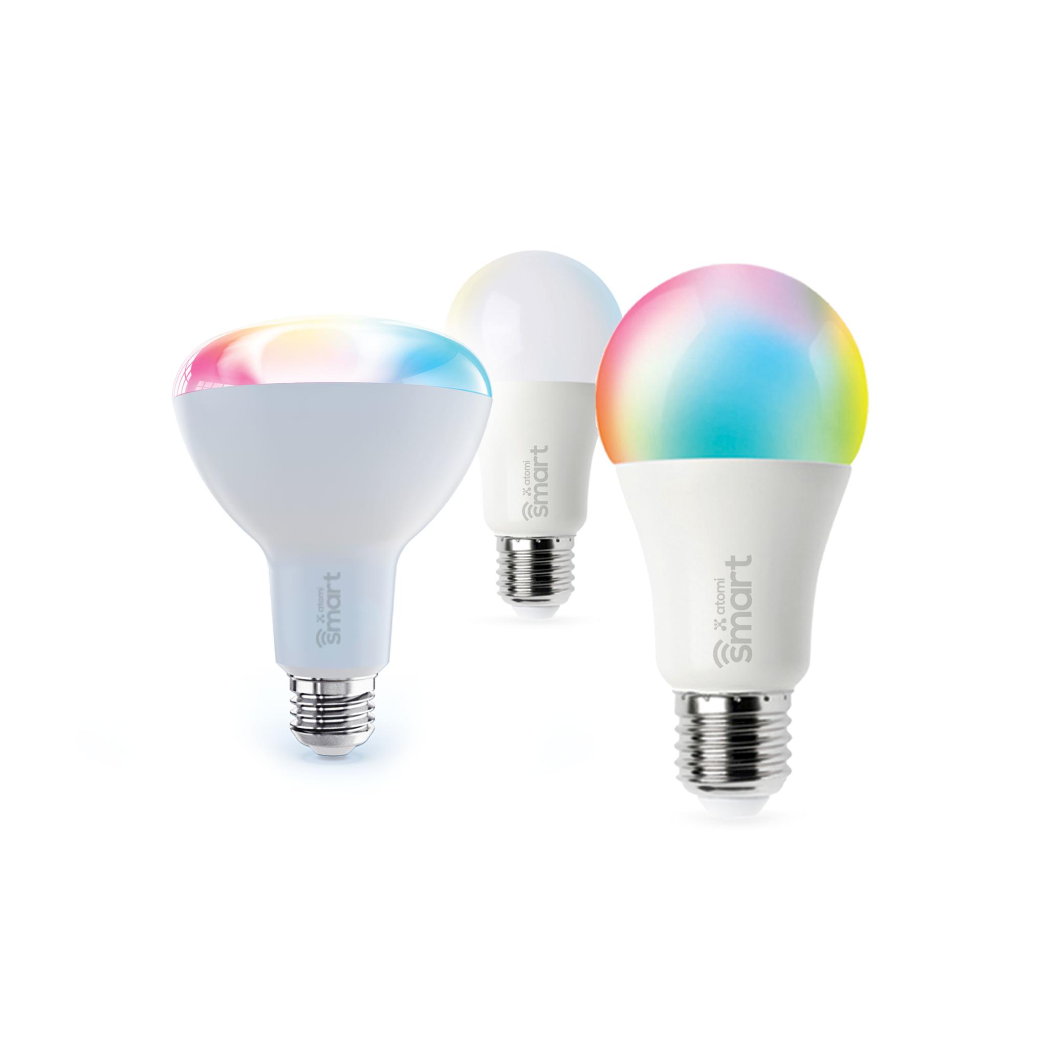 Bulbs Group Image