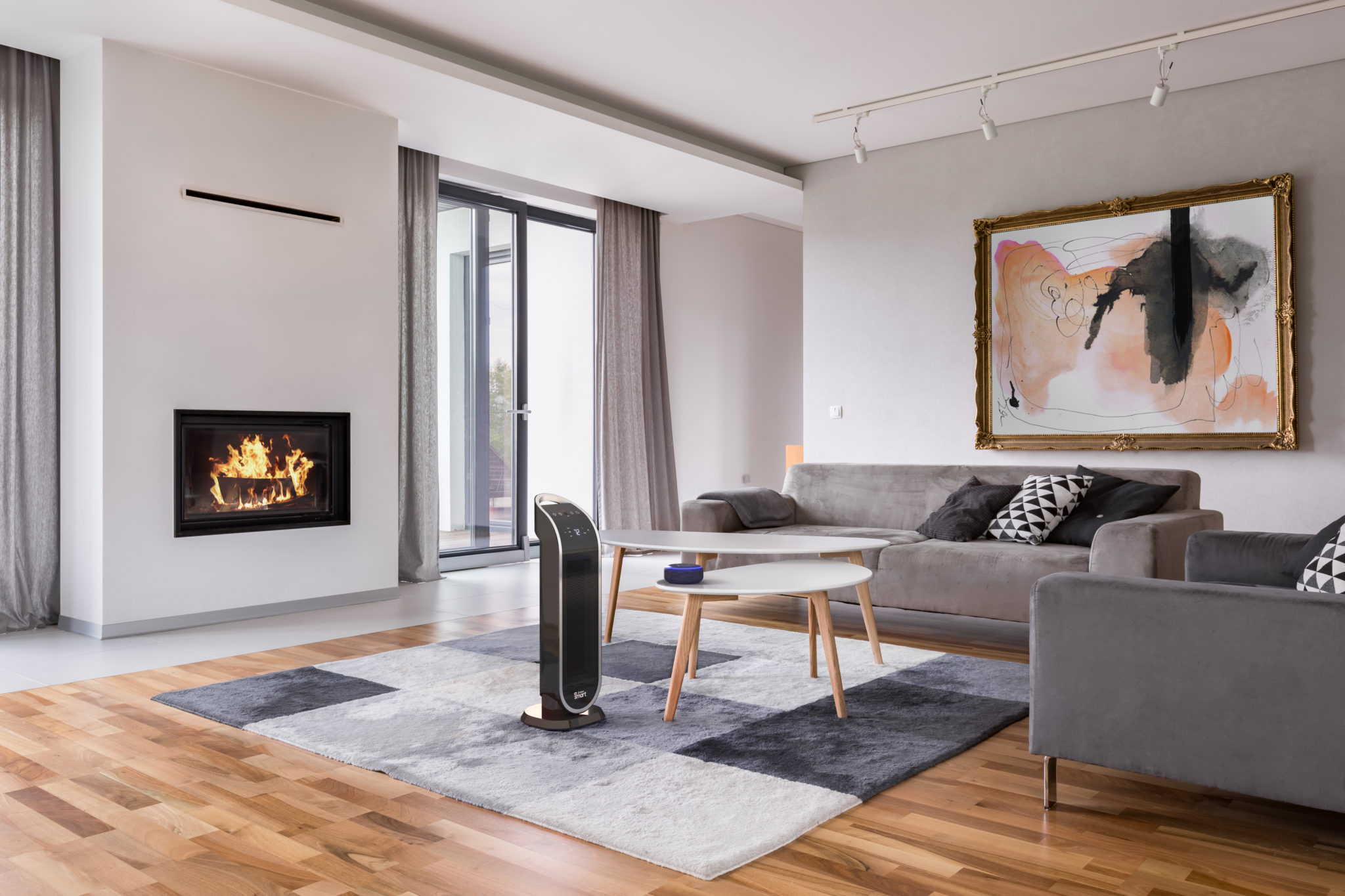 Read more about the article Cold Season Solution: The Atomi Smart Tower Heater 2.0